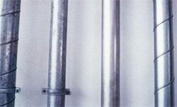 Трубы в строительстве